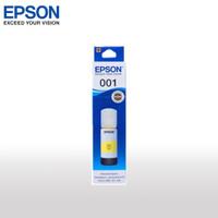 Epson 001 Tinta Botol Original 70ml - Yellow