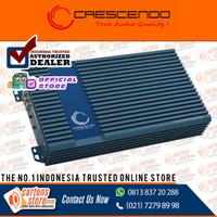 Power Amplifier Crescendo Evolution 7A6 by Cartens-Store.Com