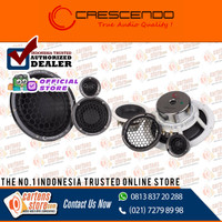 Speaker Crescendo Evolution 9S3 Active by Cartens-Store.Com