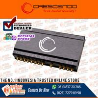 Processor Digital Crescendo Evolution 9 DSP by Cartens-Store.Com