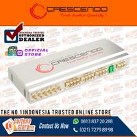 Power Amplifier Crescendo Evolution 3A6 by Cartens-Store.Com