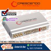 Power Amplifier Crescendo Evolution 3A4 by Cartens-Store.Com