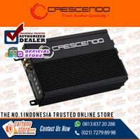 Power Amplifier Crescendo Evolution 1A1 - 2 OHM by Cartens-Store.Com