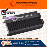 Power Amplifier Crescendo Evolution 1A1 - 1 OHM by Cartens-Store.Com