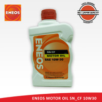 ENEOS MOTOR OIL SAE 10W30 SN/CF