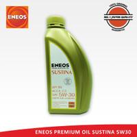 ENEOS PREMIUM MOTOR OIL SUSTINA SAE 5W 30 SN