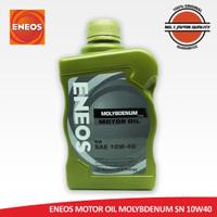 ENEOS MOTOR OIL MOLYBDENUM SAE 10W40
