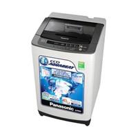 Panasonic Washing Machine Automatic NA-F80B5WSG