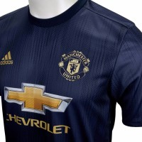 Jersey Manchester United 3rd 2018/19 Climachill