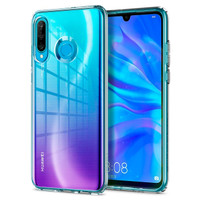 Case Huawei P30 Lite SPIGEN Liquid Crystal Series Original - Clear