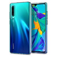 Case Huawei P30 SPIGEN Liquid Crystal Series Original - Clear
