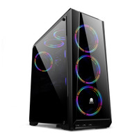 PC Gaming New Edition Coffelake i3 9100F With Gtx 750Ti 2GB