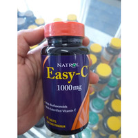 NATROL Easy-C Time Release 1000mg 45 tablet