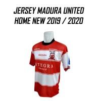 JERSEY MADURA UNITED HOME BARU