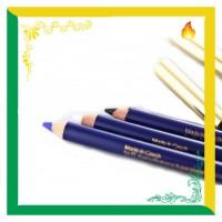 Promo ORIGINAL Inez Eyeliner Pensil Eye Liner 3 Warna Lengkap Elegan