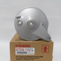Panel Tutup Tromol Jupiter MX 1S7-F5321-00-35 Yamaha Genuine Parts