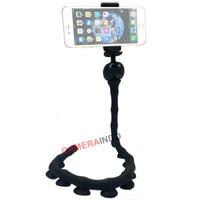 Monopod Flexible Snake kamera mirrorless dan Smartphone