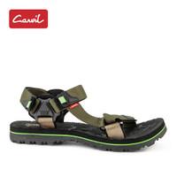 Sandal Gunung Pria Carvil 221 Green Original