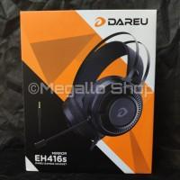 Dareu EH416s Analog Gaming Headset Garansi Resmi 1 Tahun