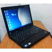 Lenovo ThinkPad X201 Core i5 Notebook Laptop Murah