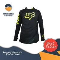 Jersey Sepeda F005 jos