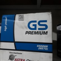 Accu aki GS ASTRA premium ns70 Panther Kijang grand Ford Everest