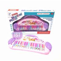 Mainan Anak Music Piano 766