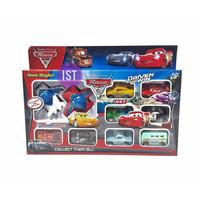 Mainan Anak Mobil Super Racing Cars 3 10 pcs No.757-8
