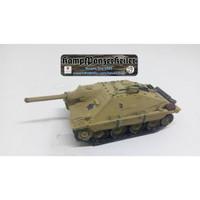 1/72 Girls und Panzer Das Finale Turtle Team Jagdpanzer 38t Hetzer