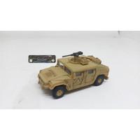 1/72 Humvee HMMWV Desert Storm liverly