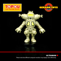 Action Figure Ultraman Chiby King Joe Series Tipe-5 MURAH BANGET
