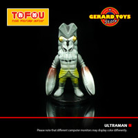 Action Figure Ultraman Chiby King Joe Series Tipe-2 MURAH BANGET