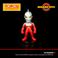 Action Figure Ultraman Chiby King Joe Series Tipe-6 MURAH BANGET