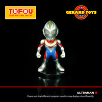 Action Figure Ultraman Chiby King Joe Series Tipe-4 MURAH BANGET