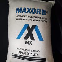 Media Filter Maxsorb
