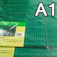 NEW Cutting Mat A1 SDI 90x60 cm / Alas potong