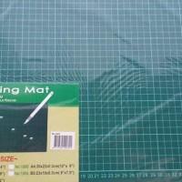NEW Cutting Mat / Alas Potong SDI A3 (45 x 30 x 0,3 cm)