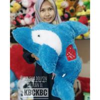 Boneka Dholpin Ukuran XL Kbc Toys