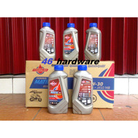 FEDERAL MATIC 30 ECO MAXX - 10W-30 800ml Synthetic VARIO BEAT PCX MiO