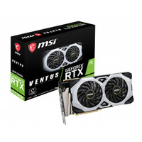 MSI GeForce RTX 2070 SUPER VENTUS OC 8GB GDDR6