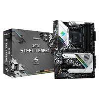 ASRock X570 Steel Legend - AM4 Motherboard