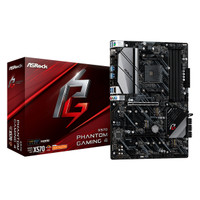 ASRock X570 Phantom Gaming 4 - AM4 Motherboard