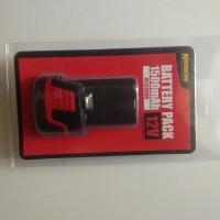 Baterai Krisbow 12 Volt Utk Mesin bor Battery original