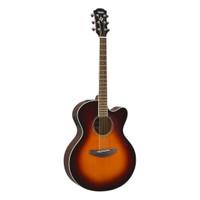 Yamaha CPX-600 ORIGINAL - Gitar Akustik Elektrik CPX600