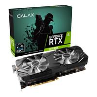GALAX Geforce RTX 2070 SUPER EX 8GB DDR6 (1-Click OC)