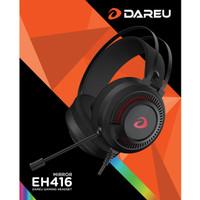 Dareu EH416 / Dareu EH-416 / Dareu EH 416 USB 7.1