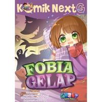 Komik Next G - Fobia Gelap