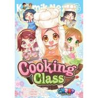 Komik Next G - Cooking Class