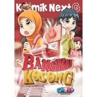 Komik Next G - Bangku Kosong