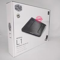 Notebook Cooler Fan - Cooler Master - Notepal L1